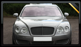 Flying Spur Car Hire